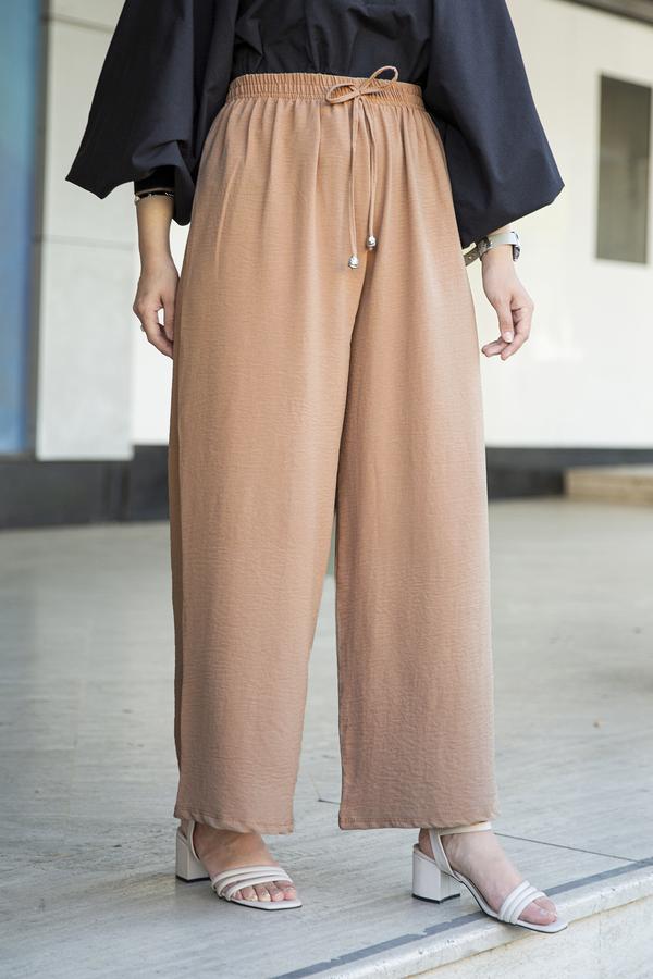 Aerobin Salaş Pantolon 190E-2810 Camel