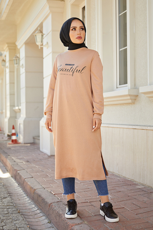 - AVEN Beautiful Tunik 2933-11 Camel (1)
