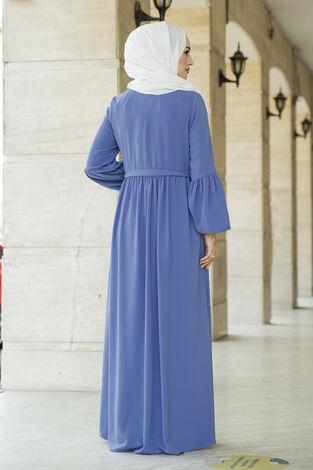 Belden Robalı Ferace 170ASH-11477 Mavi - Thumbnail