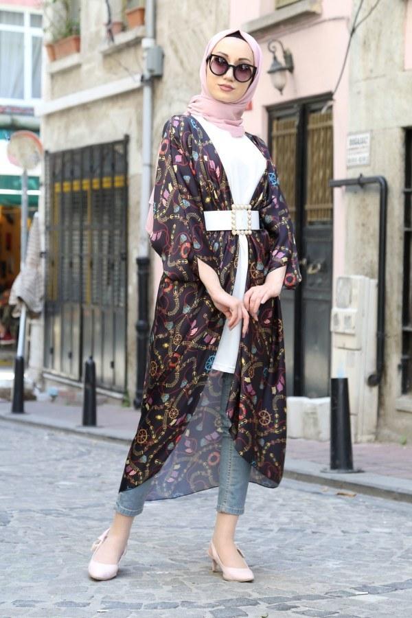 Trend Kimono 1911-01