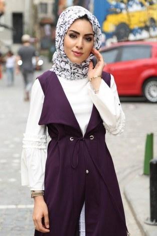- Bluz ve Yelek İkili Takım 90366-2 (1)