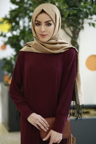 - Boydan Piliseli Elbise 8380-3 (1)