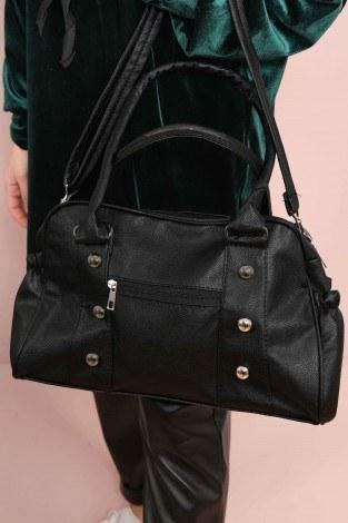 - Çanta Ç-087-1 Siyah