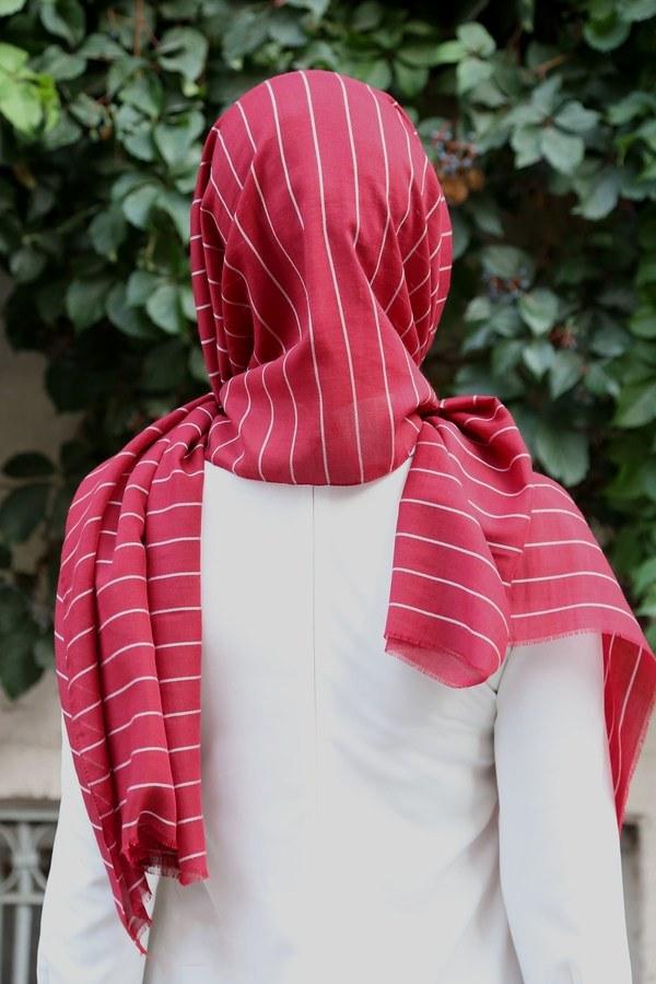 Cotton Şal 2155-10