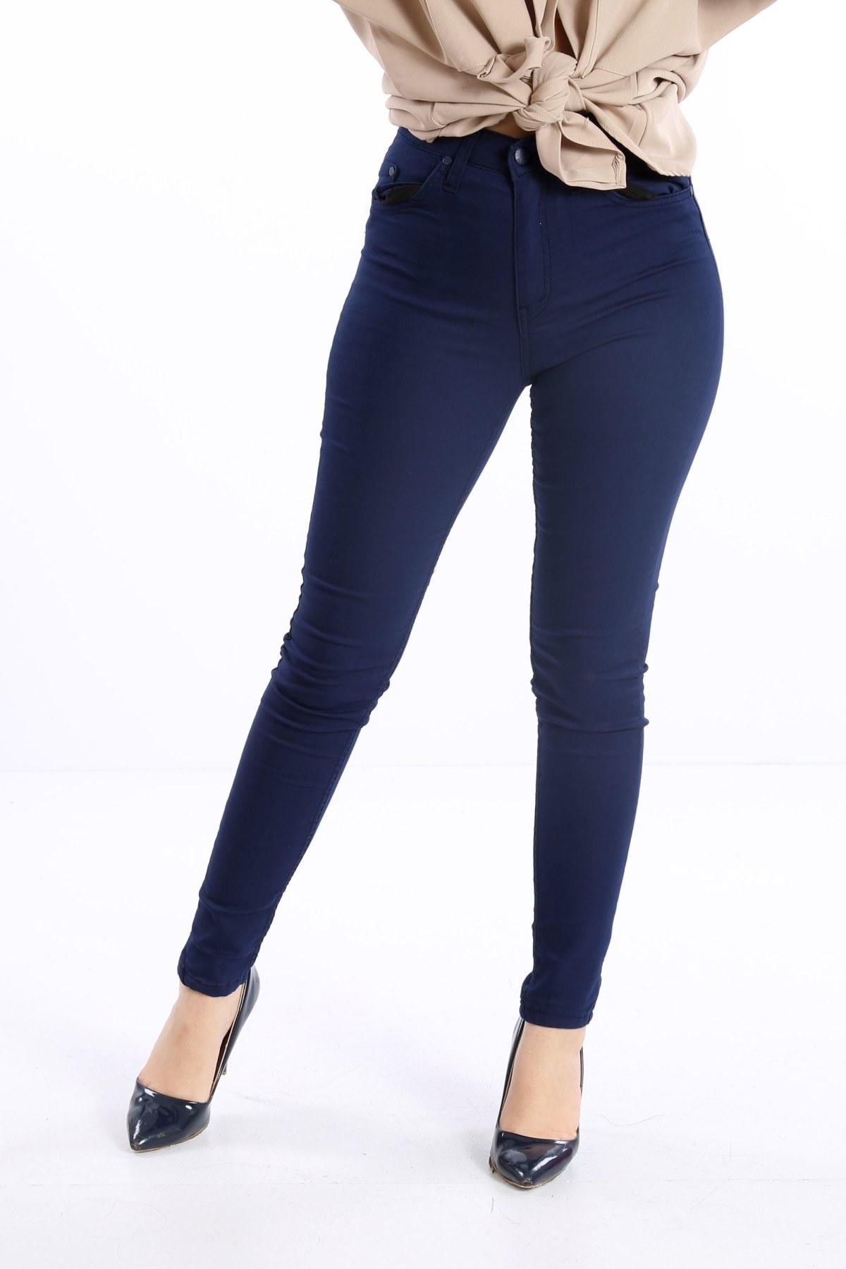 da9d1e4768a61 Pantolon, Pantolon Modelleri | Modasena.com