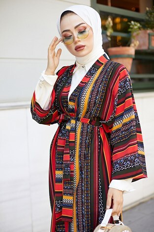 - Desenli Kimono 9865-1 (1)