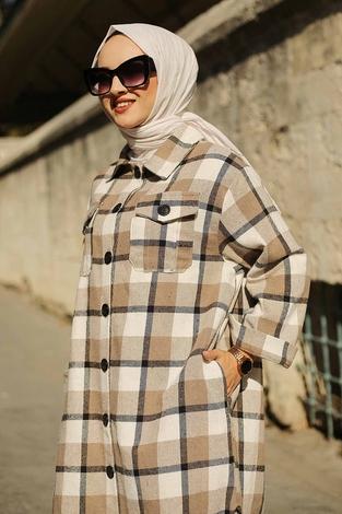 - Ekose Salaş Kışlık Gömlek 7358-10 (1)