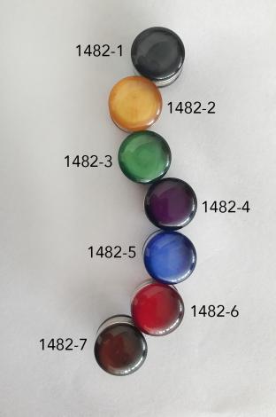 Mıknasıtlı Eşarp-Şal Klipsi 1482-1234567 - Thumbnail