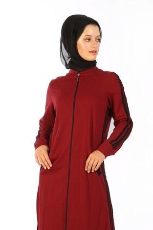 - Fermuarlı Elbise 1819-03 (1)