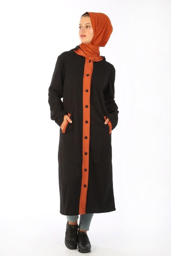 Giy Çık Tunik 5120-01