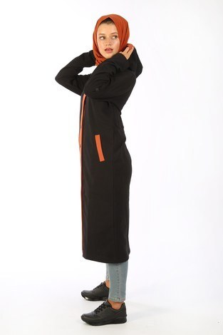 Giy Çık Tunik 5120-01 - Thumbnail