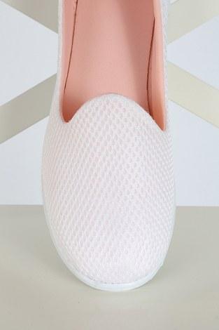 - File Ayakkabı 6003-2 Beyaz (1)
