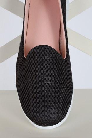 - File Ayakkabı 6003-3 Tabanı Beyaz Siyah (1)