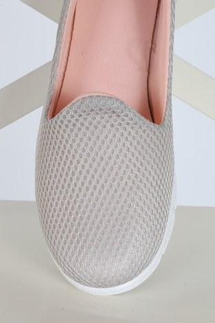 - File Ayakkabı 6003-4 Açık Gri (1)