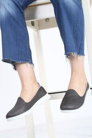 - File Ayakkabı 6003-5 Füme