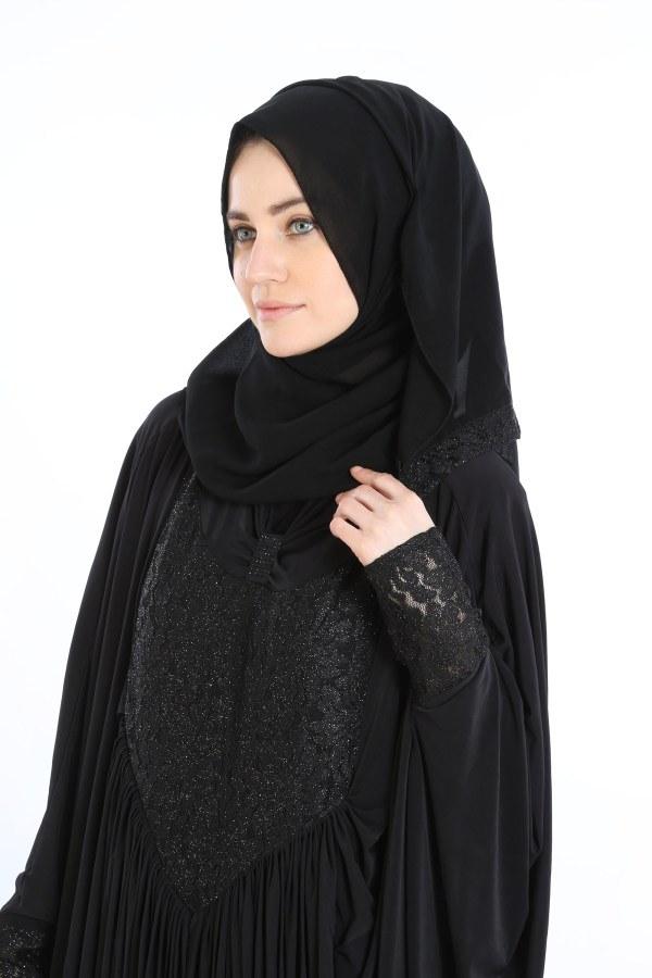 İkili Abaya 4569-01