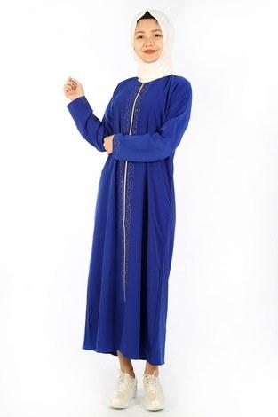 - Genç Ferace 9800-13 Sax Mavi