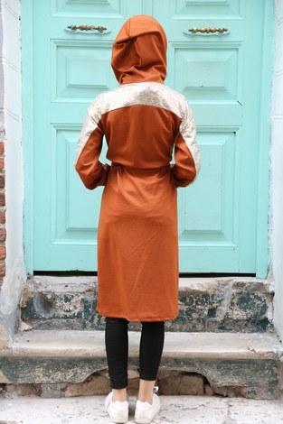 Giy Çık kap Tunik 05519-16 - Thumbnail
