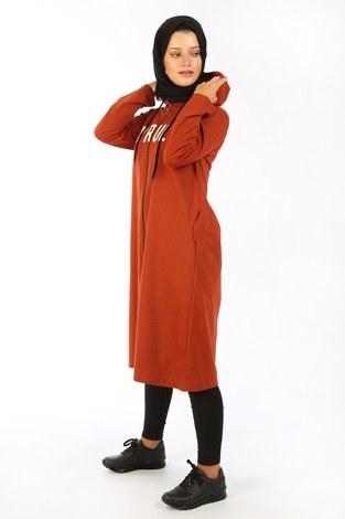 Giy Çık Kap Tunik 5997-16 - Thumbnail