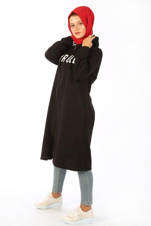 Giy Çık Kap Tunik 5997-01