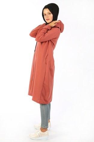Giy Çık Kap Tunik 5997-18 - Thumbnail