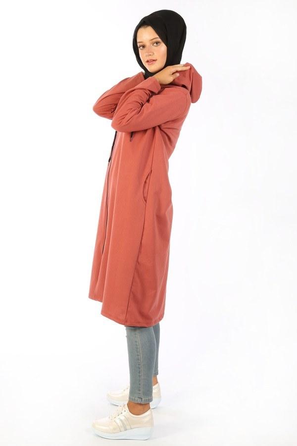 Giy Çık Kap Tunik 5997-18