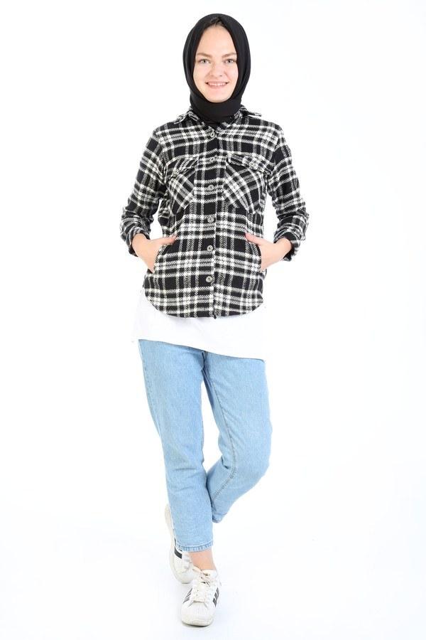 Gömlek Ceket 5109-03