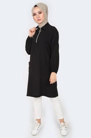 - Gömlek Yaka Tunik 1616-1
