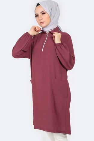 - Gömlek Yaka Tunik 1616-7 (1)