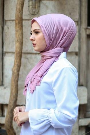 Hijap Piliseli Pratik Şal 2147-11 - Thumbnail