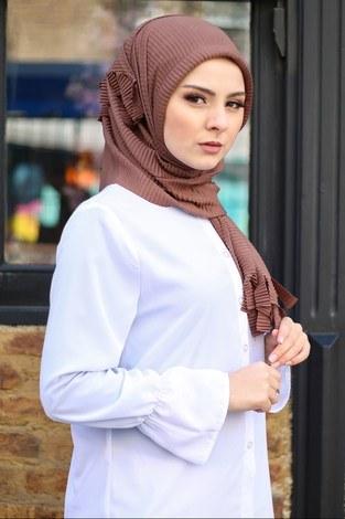 - Hijap Piliseli Pratik Şal 2147-16