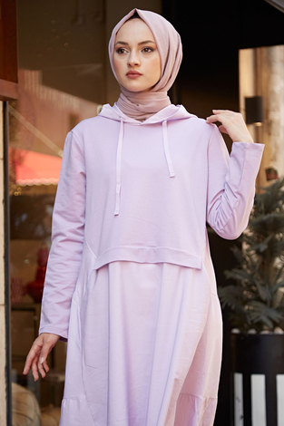 - HOT Salaş Tunik 22101-3 Lila (1)