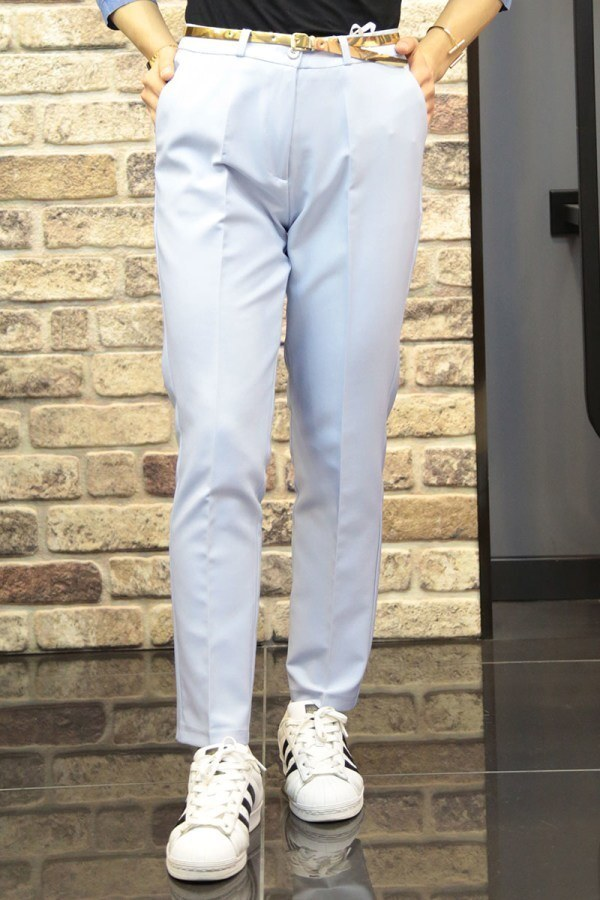 Bilek Pantalon 8316-10 Su Mavisi