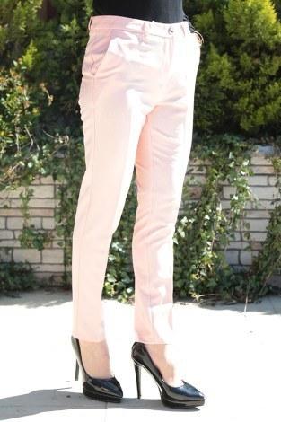 Bilek Pantalon 8316-8 T.Pembe - Thumbnail
