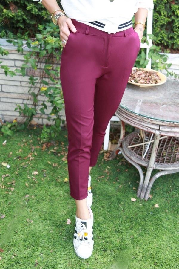 Bilek Pantalon 8316-22