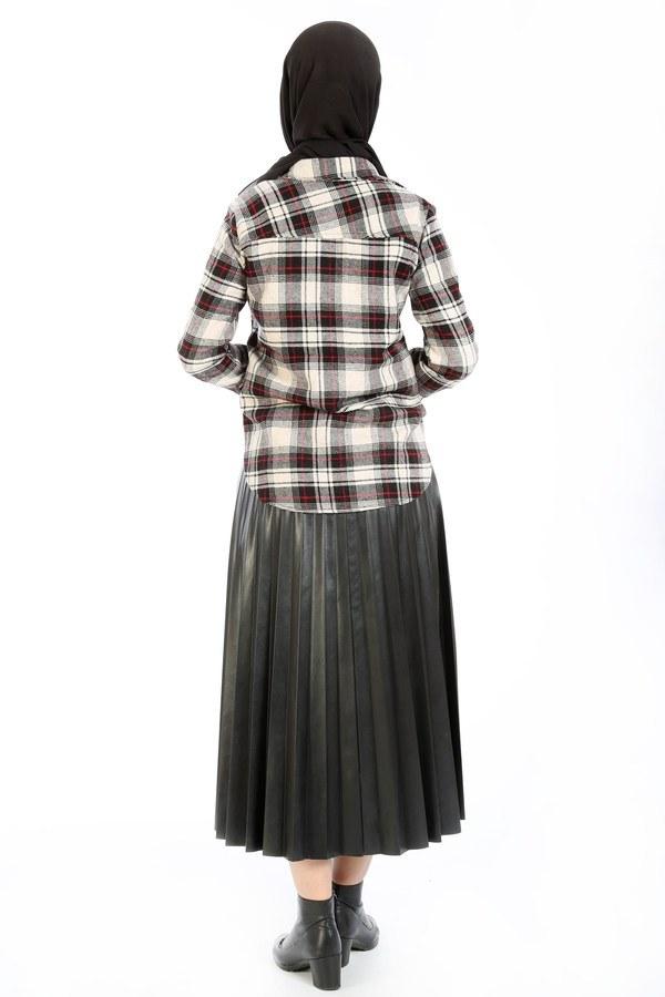 Gömlek Ceket 5109-01