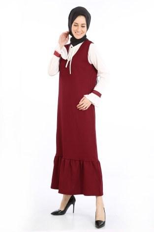 Kol Ucu Şeritli İkili Takım 5103-02 - Thumbnail