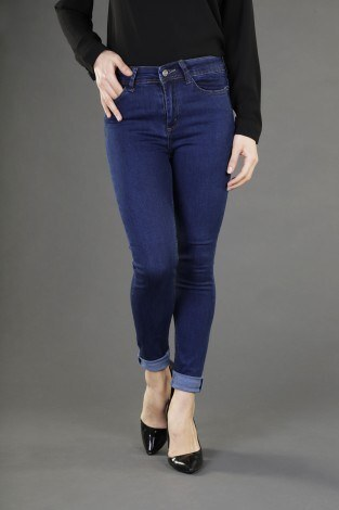 - Kot Denim Pantolon 6381-1