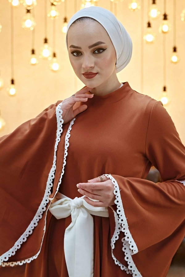 Lady Elbise 540KPS-8041 Kiremit