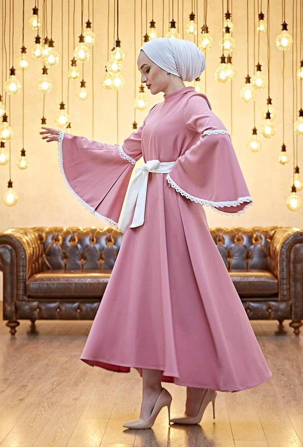 Lady Elbise 540KPS-8041 Pudra