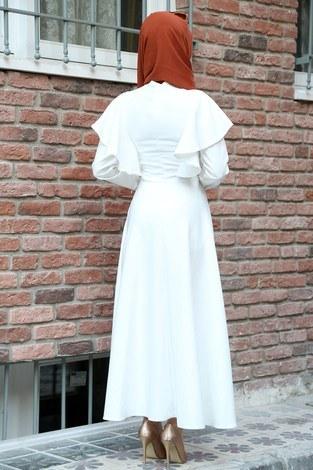 Mevlana Elbise 2447-14 - Thumbnail
