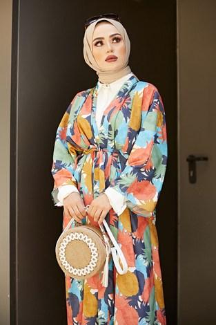 - Orange Kimono 9213-2 (1)