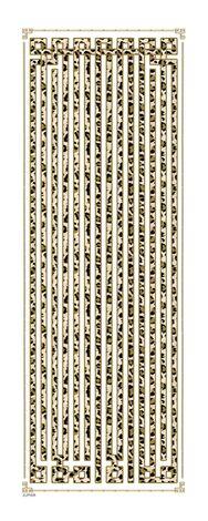 Pamuklu Desenli Şal 190E-8181 -116 - Thumbnail