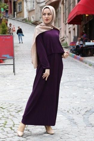- Piliseli Elbise 1435-9