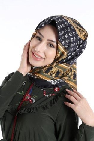 - Twill Eşarp 0844-01