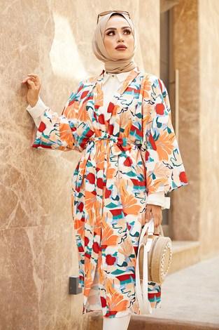 - SAG Orange Kimono 9213-1 (1)