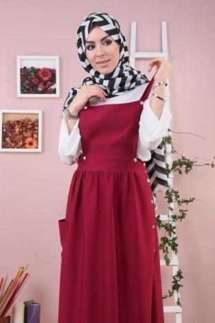 - Salopet Elbise 5065-13 (1)