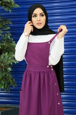 - Salopet Elbise 5065-10 (1)