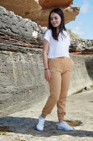 - SEM Angel Pantolon 5039-5 Camel
