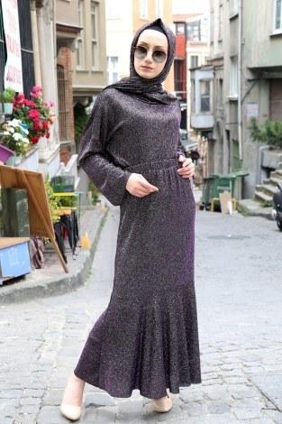 - Simli Bluz Etek İkili Takım 2128-03 (1)